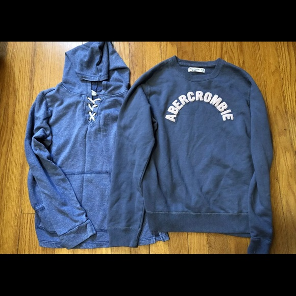 EUC GIRLS ABERCROMBIE/ OLD NAVY CLOTHING LOT 13/14
